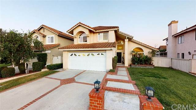 44 San Sebastian, Rancho Santa Margarita, CA 92688 (#OC20096733) :: Z Team OC Real Estate