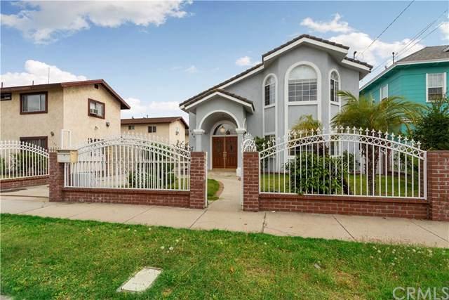 136 W Glendon Way, San Gabriel, CA 91776 (#CV20097310) :: Coldwell Banker Millennium
