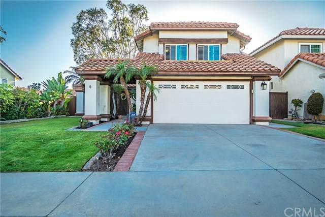 9 Via Felicia, Rancho Santa Margarita, CA 92688 (#PW20097383) :: Z Team OC Real Estate