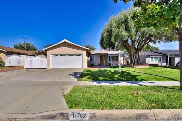 11702 Goldendale Drive, La Mirada, CA 90638 (#WS20097786) :: The Brad Korb Real Estate Group