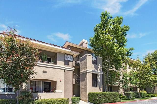 22681 Oakgrove #315, Aliso Viejo, CA 92656 (#OC20097632) :: Cal American Realty