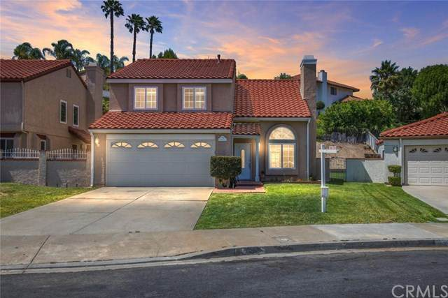 2592 Cottonwood, Chino Hills, CA 91709 (#CV20098498) :: Re/Max Top Producers