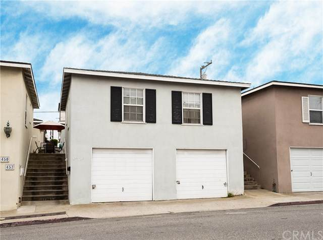 446 Longfellow Avenue, Hermosa Beach, CA 90254 (#SB20098477) :: The Costantino Group | Cal American Homes and Realty