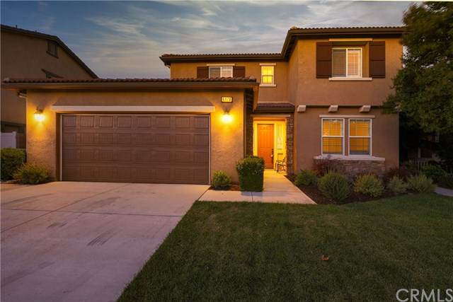 6878 Tourmaline Drive, Eastvale, CA 92880 (#IV20098194) :: Rogers Realty Group/Berkshire Hathaway HomeServices California Properties