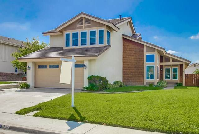 7827 Dancy Rd, San Diego, CA 92126 (#200023070) :: The Costantino Group | Cal American Homes and Realty