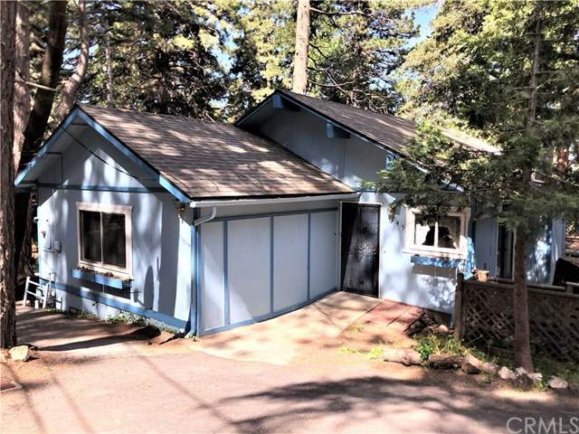 745 Buckingham Square, Lake Arrowhead, CA 92352 (#EV20098979) :: Compass