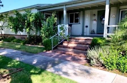 5200 Irvine Boulevard #267, Irvine, CA 92620 (#OC20099249) :: Doherty Real Estate Group