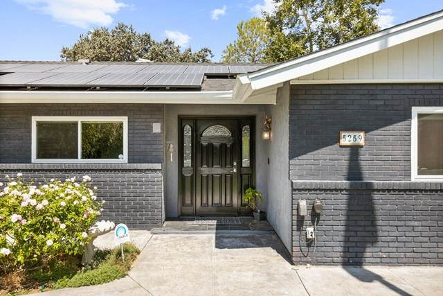5259 Lewis Road, Agoura Hills, CA 91301 (#220005226) :: Zutila, Inc.