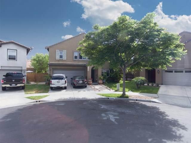 774 Vista Santa ines, San Diego, CA 92154 (#200023765) :: Coldwell Banker Millennium