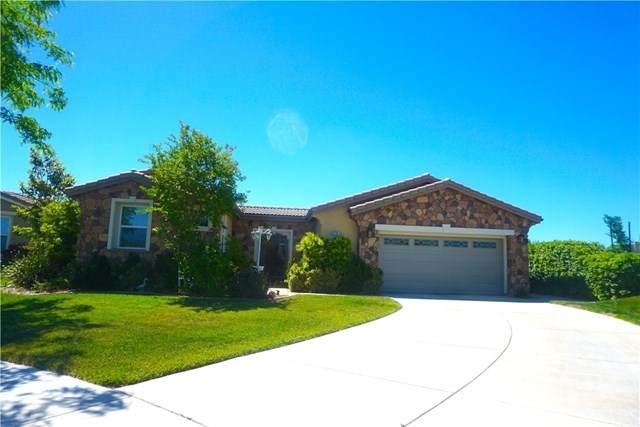 478 Boise Rock, Beaumont, CA 92223 (#EV20099865) :: The Brad Korb Real Estate Group