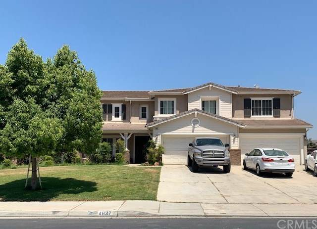 4837 Laurel Ridge Drive, Jurupa Valley, CA 92509 (#IV20099831) :: RE/MAX Empire Properties