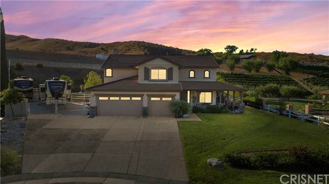 30015 Valley Glen Street, Castaic, CA 91384 (#SR20100364) :: The Marelly Group | Compass