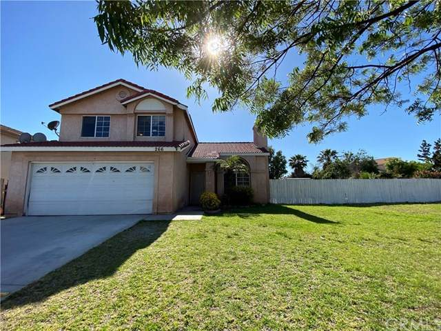 2266 N Forest Avenue, Rialto, CA 92377 (#CV20100434) :: The Costantino Group | Cal American Homes and Realty