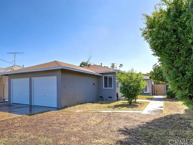373 S Parker Street, Orange, CA 92868 (#PW20100578) :: Better Living SoCal