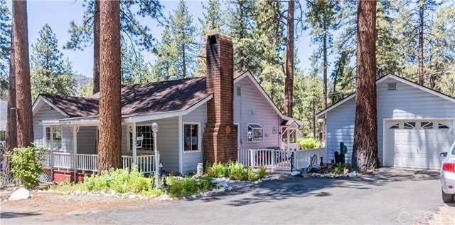 1055 Robin Lane, Wrightwood, CA 92397 (#IV20100117) :: Compass