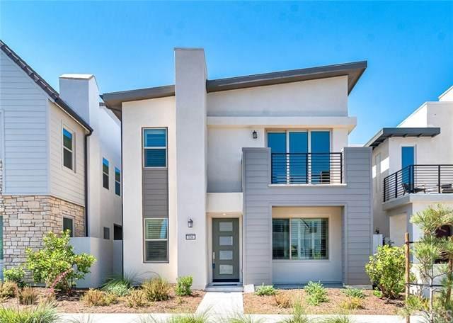 156 Scale, Irvine, CA 92618 (#OC20096228) :: Mainstreet Realtors®