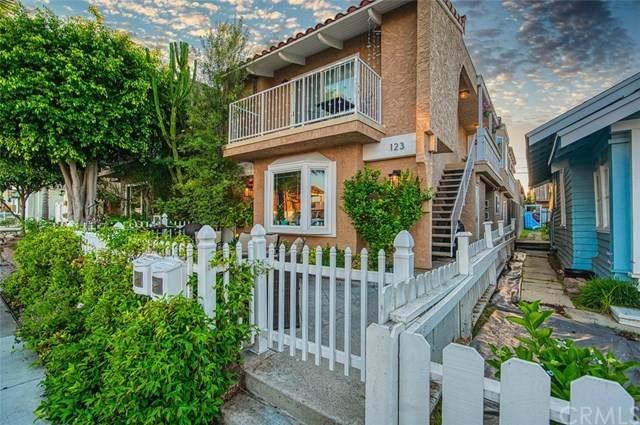 123 13th Street #2, Seal Beach, CA 90740 (#NP20100202) :: Allison James Estates and Homes