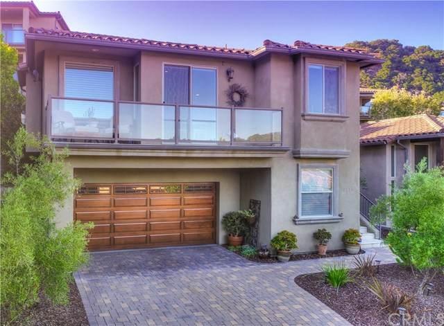 2910 Elderberry Lane, Avila Beach, CA 93424 (#SP20101592) :: Anderson Real Estate Group