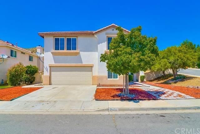 31660 Saddle Ridge Drive, Lake Elsinore, CA 92532 (#SW20101126) :: Allison James Estates and Homes