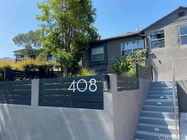 408 Kendall Avenue, Los Angeles (City), CA 90042 (#SR20101789) :: Z Team OC Real Estate