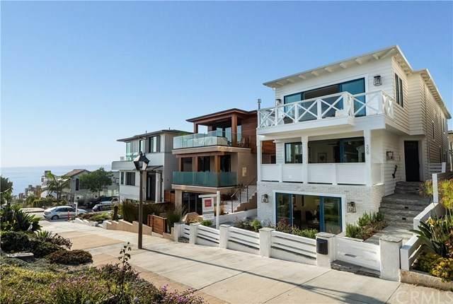 309 20th, Manhattan Beach, CA 90266 (#SB20101953) :: Wendy Rich-Soto and Associates
