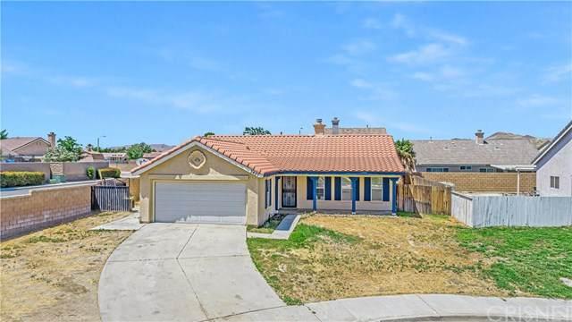 3457 Summer Breeze Avenue, Rosamond, CA 93560 (#SR20102020) :: RE/MAX Empire Properties