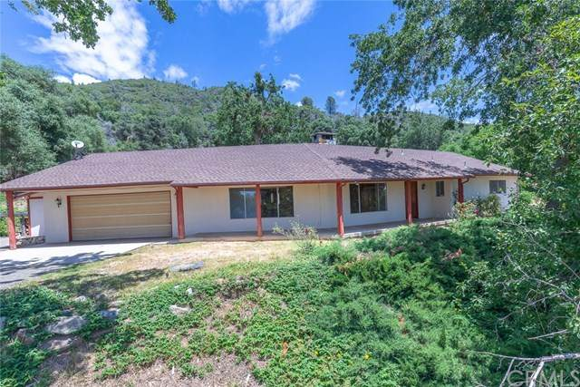 3968 E Triangle Road, Mariposa, CA 95338 (#MP20101213) :: The Houston Team | Compass