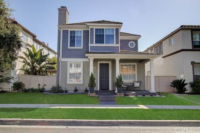 9 Trumpet Vine Street, Ladera Ranch, CA 92694 (#OC20101723) :: Sperry Residential Group
