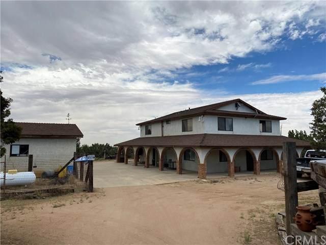 10792 Mission Street, Oak Hills, CA 92344 (#IV20102310) :: A|G Amaya Group Real Estate