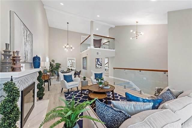 5 Clay, Irvine, CA 92620 (#OC20102347) :: Berkshire Hathaway HomeServices California Properties
