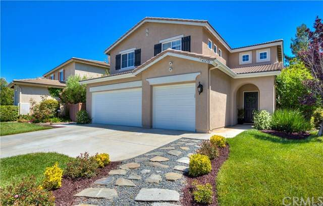 41236 Coghill Drive, Temecula, CA 92591 (#OC20102338) :: The Costantino Group | Cal American Homes and Realty