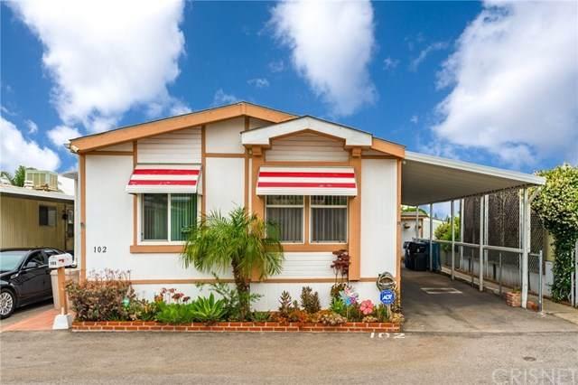 10965 Glenoaks #102, Pacoima, CA 91331 (#SR20102690) :: RE/MAX Masters