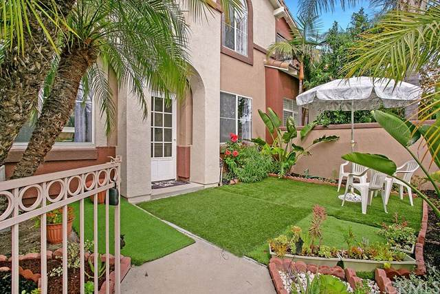 57 Anacapa Court #136, Lake Forest, CA 92610 (#OC20103116) :: Doherty Real Estate Group