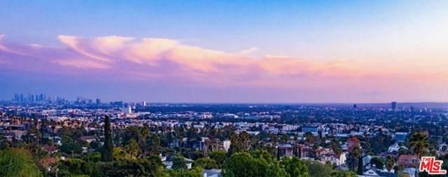 1830 N Stanley Avenue, Los Angeles (City), CA 90046 (#20579782) :: Mainstreet Realtors®