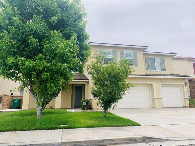 7354 Country Fair Dr, Eastvale, CA 92880 (#TR20103648) :: RE/MAX Masters