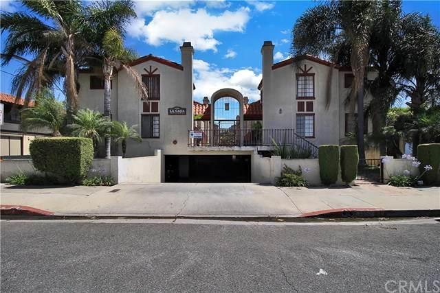 1450 W 146th Street #2, Gardena, CA 90247 (#SW20103928) :: The Parsons Team