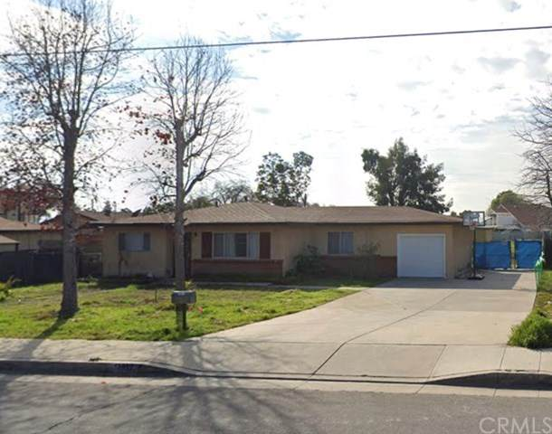 11992 Telephone Avenue, Chino, CA 91710 (#CV20105006) :: Rogers Realty Group/Berkshire Hathaway HomeServices California Properties