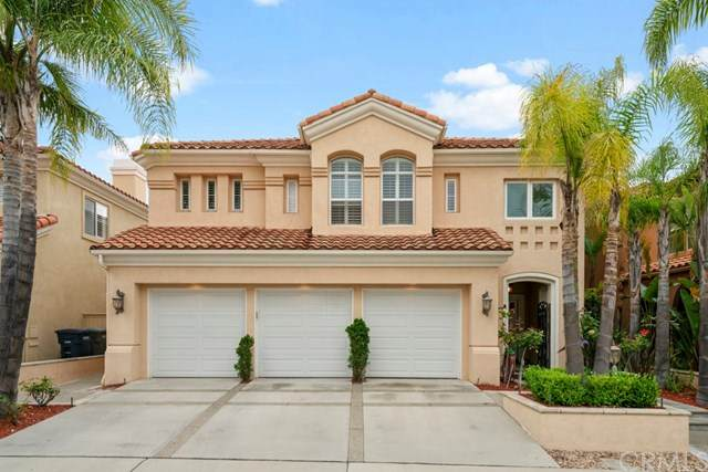 18 Santa Maria, Lake Forest, CA 92610 (#OC20101616) :: Berkshire Hathaway HomeServices California Properties