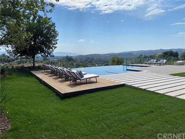 5757 Hoback Glen Road, Hidden Hills, CA 91302 (#SR20105405) :: RE/MAX Masters