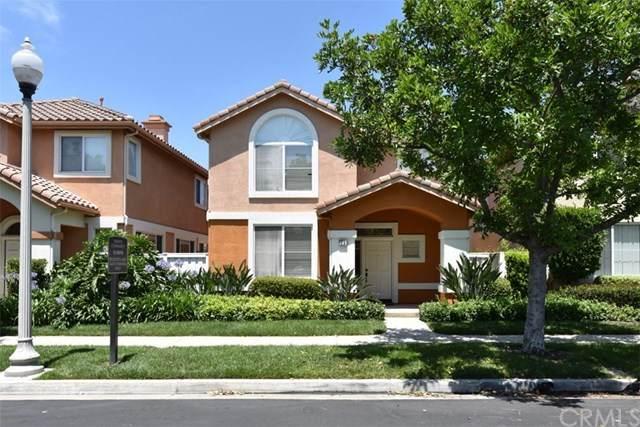 20 Altezza, Irvine, CA 92606 (#OC20106113) :: Sperry Residential Group