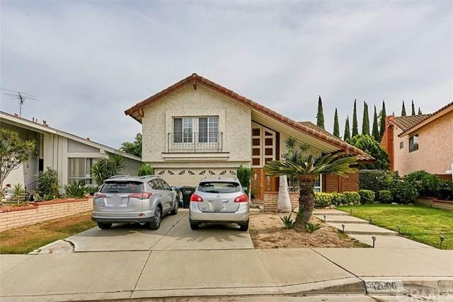 12606 Oland Street, Norwalk, CA 90650 (#RS20105409) :: Blake Cory Home Selling Team