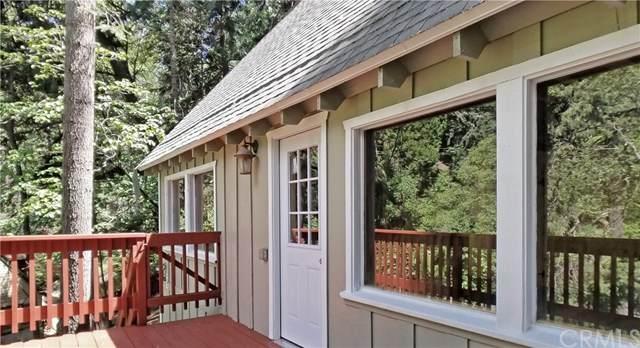 547 Arrowhead Villa Road, Lake Arrowhead, CA 92352 (#CV20106287) :: RE/MAX Masters