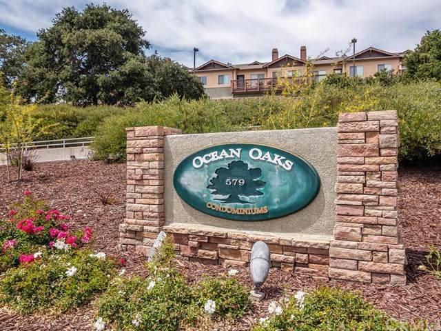 579 Camino Mercado #415, Arroyo Grande, CA 93420 (#PI20103437) :: Anderson Real Estate Group