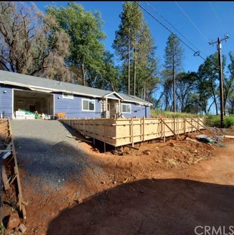 532 Horseshoe Hill Drive, Paradise, CA 95969 (#SN20107099) :: Keller Williams | Angelique Koster
