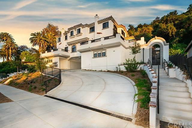 191 Monterey Road D, South Pasadena, CA 91030 (#WS20107372) :: The Brad Korb Real Estate Group