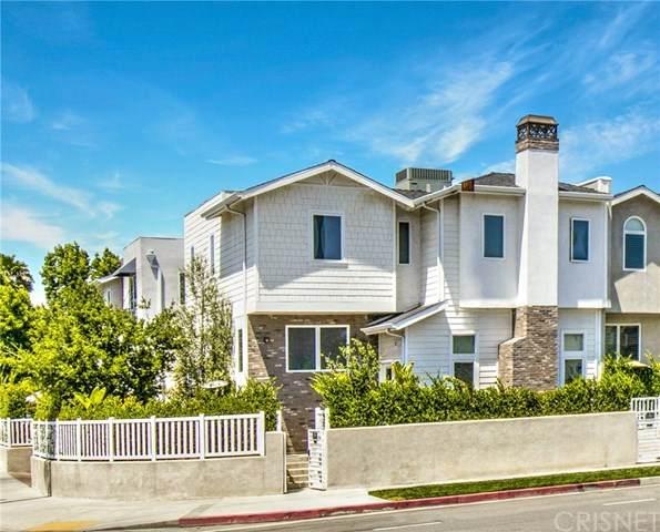 11953 Riverside Drive, Valley Village, CA 91607 (#SR20107802) :: Blake Cory Home Selling Team
