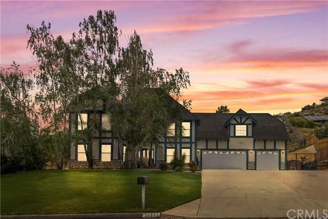 36592 Cherrywood Drive, Yucaipa, CA 92399 (#EV20107858) :: RE/MAX Empire Properties