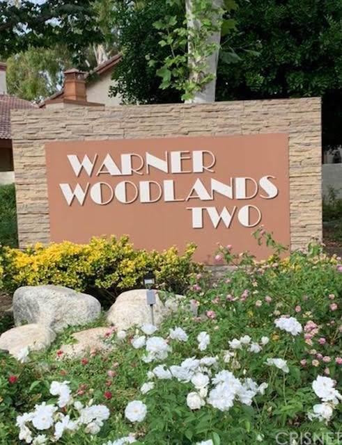 5720 Owensmouth Avenue #171, Woodland Hills, CA 91367 (#SR20108103) :: Compass