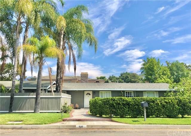 527 E Norman Avenue, Arcadia, CA 91006 (#AR20107813) :: Compass