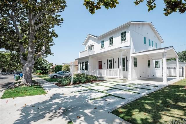 11131 Barman Avenue, Culver City, CA 90230 (#SB20108988) :: Wendy Rich-Soto and Associates